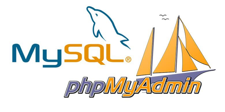 MySQL y phpMyAdmin
